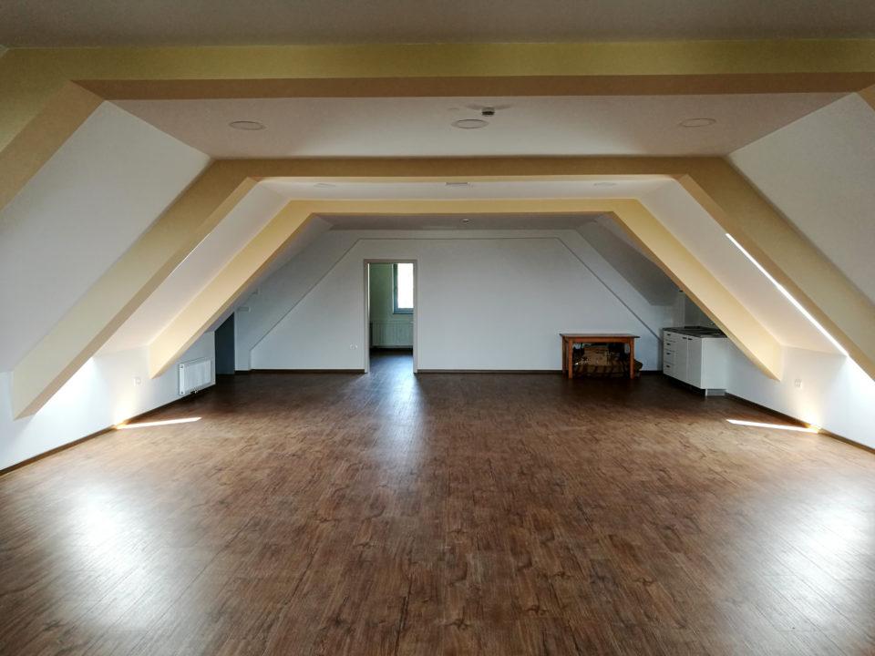 Novi prostori Doma krajanov Kovor